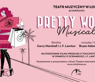 Znamy obsadę musicalu Pretty Women w Łodzi