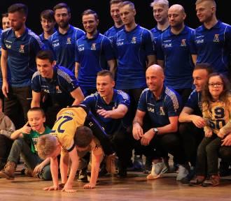 Piłkarze Motoru Lublin zaprezentowali się kibicom [GALERIA]