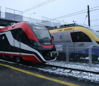 Sądeckie pociągi podbiją słoneczne Włochy
