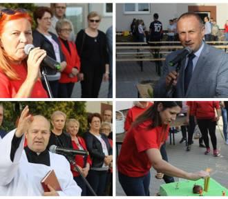 Oficjalne otwarcie boiska podczas festynu szkolnego w SP w Orpiszewie [ZDJĘCIA + FILM]