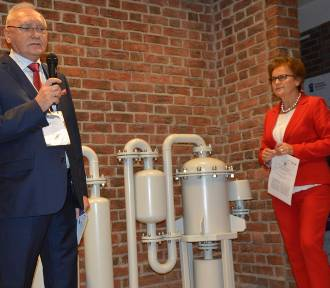 Międzynarodowe Forum Inteligentnego Rozwoju 3.0 Uniejów 2018. Polska premiera zrekonstruowanego