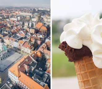 Gdzie dostać najlepsze lody w Gliwicach? Zobacz odpowiedzi mieszkańców