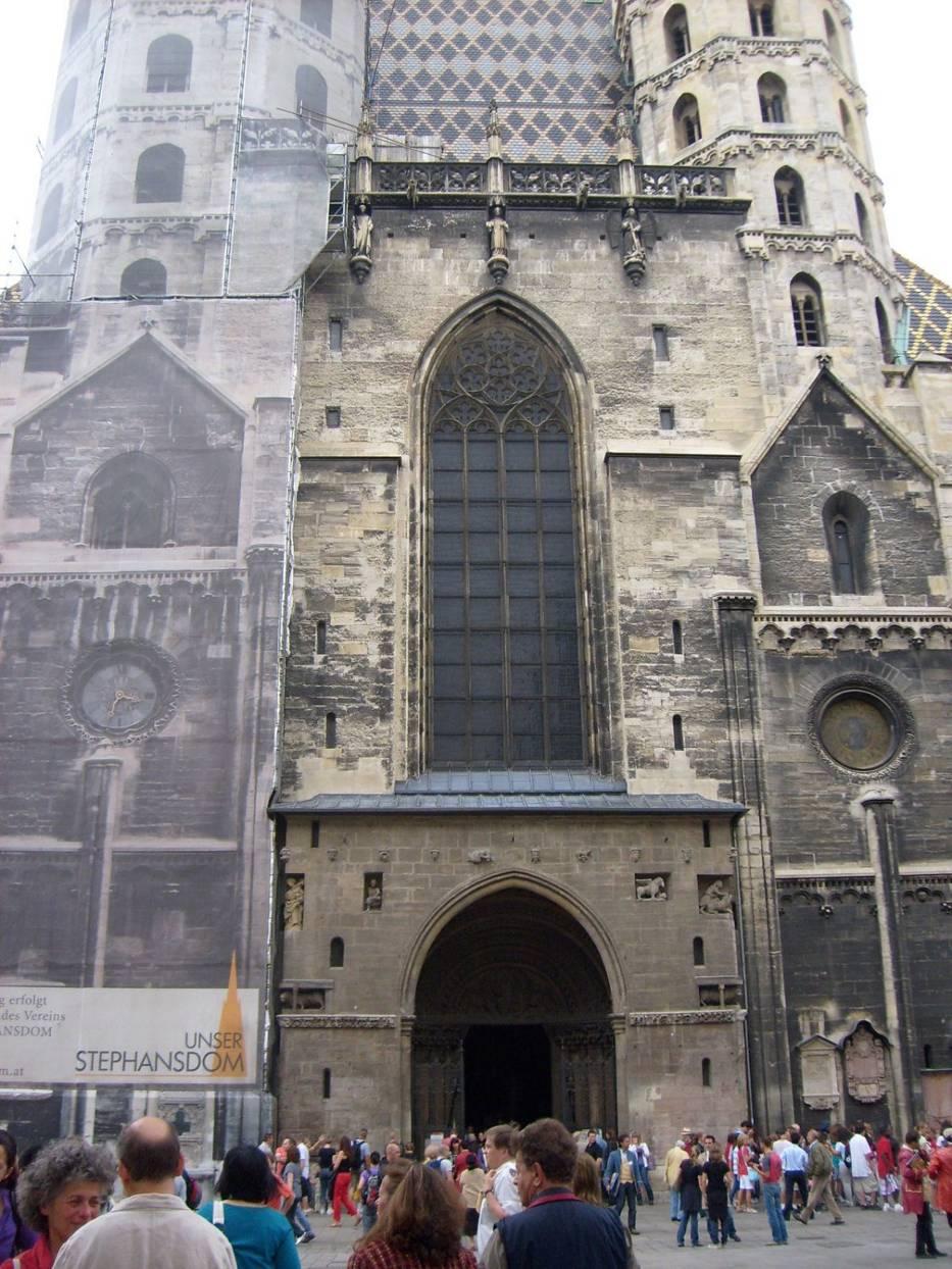 Gotycka Katedra Św