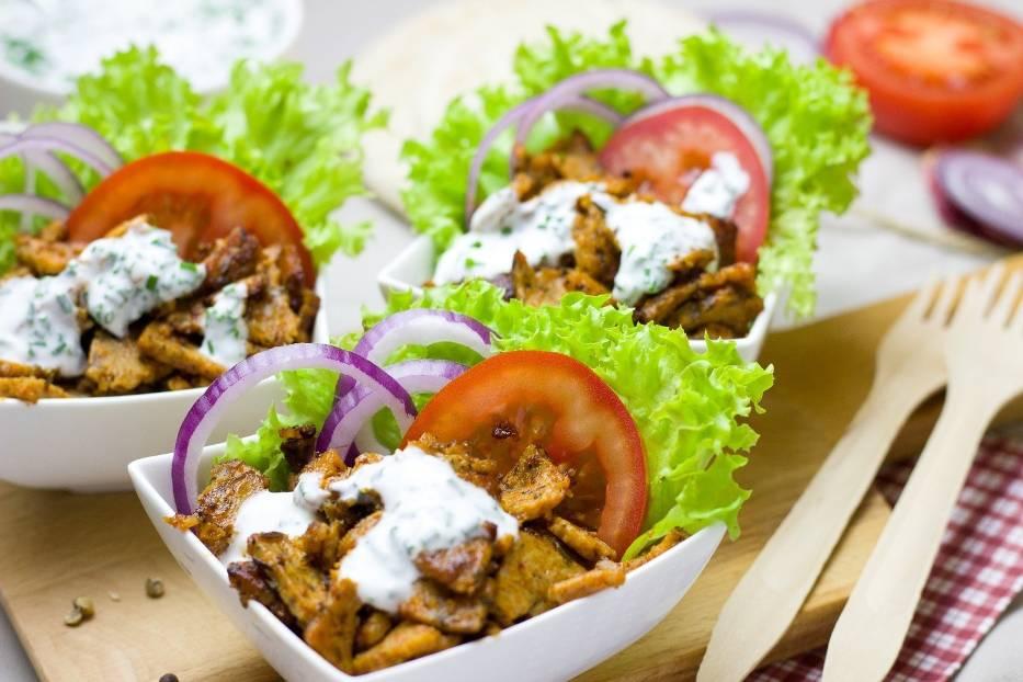 Kebab Taxi