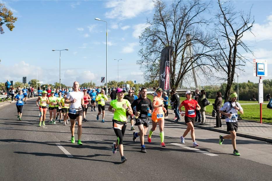 PZU Gdynia Półmaraton 2016. Wielkie święto biegaczy już w nadchodzący weekend