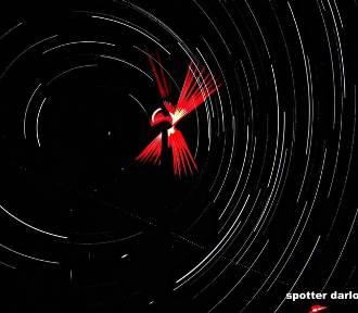 Pasjonat z Darłowa! Wykonanie zdjęcia gwiazdy polarnej zajęło 3 godziny!