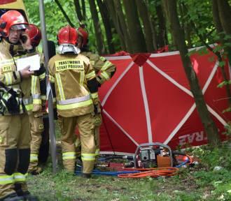 Tragedia w gminie Kiszkowo. Śmiertelny wypadek w Imiołkach
