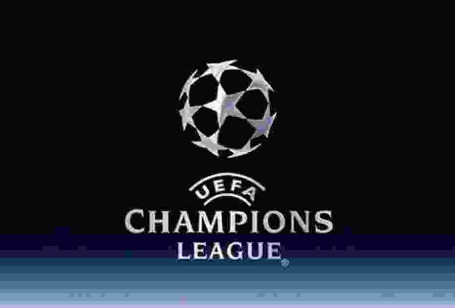 Logo - Champions League, Liga Mistrzów