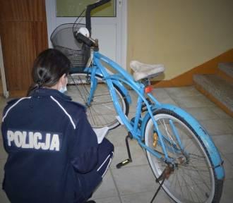 Policja odzyskała rower. Może to Twój - sprawdź