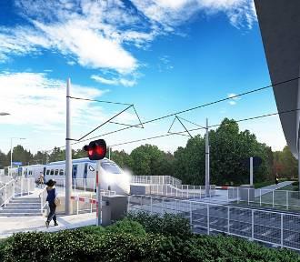Jelenia Góra: Duża inwestycja kolejowa za blisko 18 mln zł (WIZUALIZACJE)