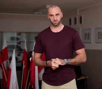 Gwiazdy sportu i estrady w Łodzi!