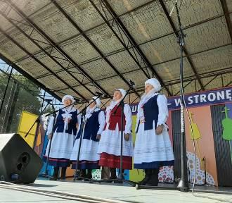 """Festiwal Kultury """"W stronę tradycji"""" w Kramsku"""