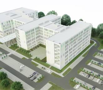 Wielkopolskie Centrum Zdrowia Dziecka z opóźnieniem?