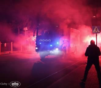 OSP Sączów ma nowy wóz strażacki!