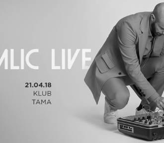 Vitalic Official LIVE w kwietniu zagra w Krakowie!