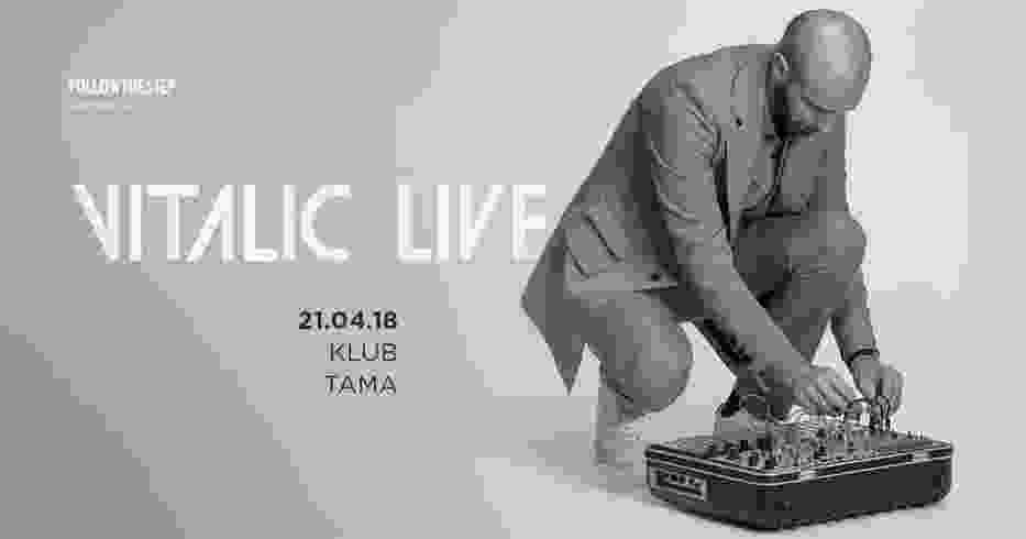 Vitalic Official LIVE