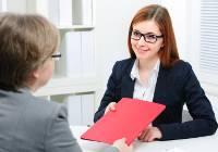 Wrażenie na rozmowie kwalifikacyjnej