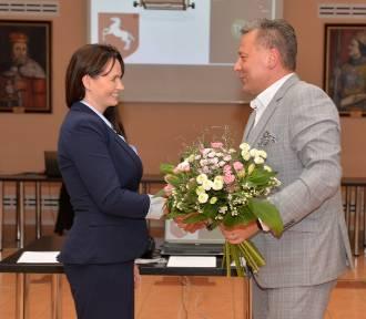 Rada Miasta Konin wybrała nowego skarbnika