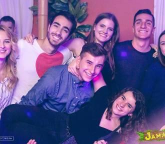 Zobacz, jak młodzież z całego Dolnego Śląska bawiła się we wrocławskim klubie Jamaica w ten weekend
