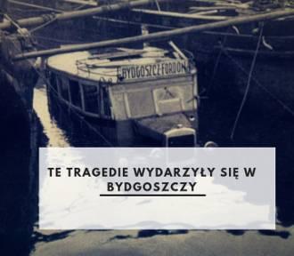 Te tragedie wydarzyły się w komunikacji miejskiej w Bydgoszczy!