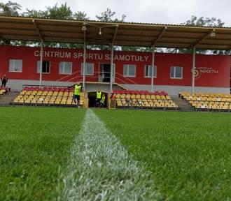 Podsumowanie piłkarskich lig WZPN na naszym terenie