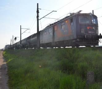 Tragedia na torach w Raciborzu. 62-latek rzucił się pod pociąg