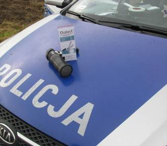 Nietrzeźwy kierowca volkswagena zatrzymany przez drogówkę w Starym Mieście