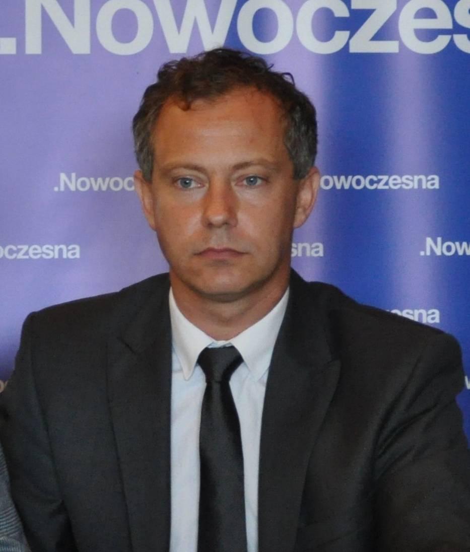 Marcin Chwałczyński: Śremska Nowoczesna rozliczy obecną władzę