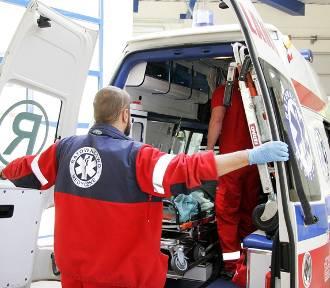 """Pogotowie w Chodzieży: Karetki mają """"wrócić"""" do Szpitala Powiatowego"""