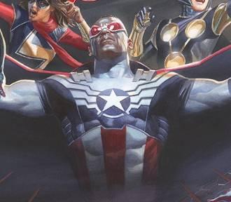 Marvel Now 2.0 II wojna domowa Deadpool, Avengers Wojna domowa [RECENZJA]