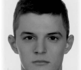 Zaginął 16-letni Jakub Martuzalski z Tomaszowa Maz.