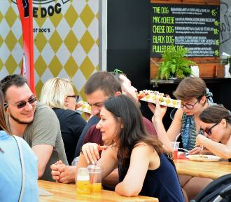 Smaki z całego świata na Street Food Polska Festival [LISTA]