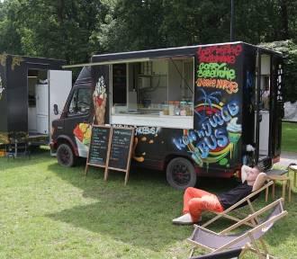 Najbliższy weekend w Myszkowie z food truckami. Zobacz co  jest w menu