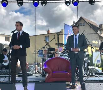 PiS powiatu puckiego przedstawił kandydatów do Sejmu