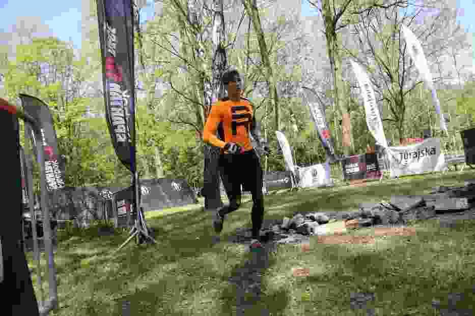 Reebok Spartan Race w Gdańsku