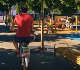 Pytamy katowiczan o miejskie rowery [WIDEO]