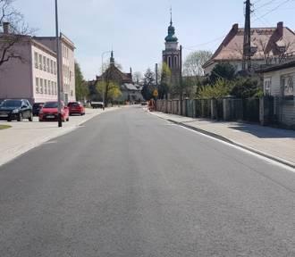 Dobiega końca rewitalizacja ulicy Kościelnej w Sycowie. Co z ulicą Kościuszki? (GALERIA)