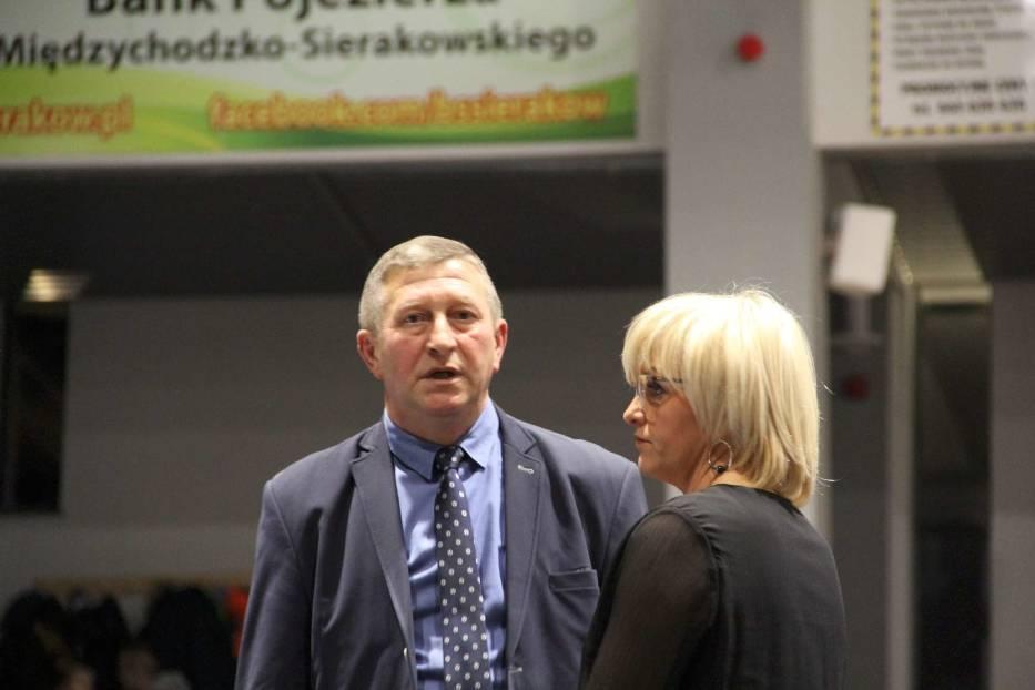"""80 lat Sierakowskiego Klubu Sportowego """"Warta"""""""