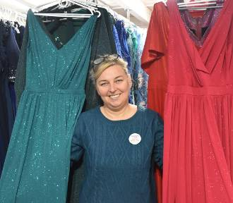 Raj dla kobiet: wypożyczalnia sukien w Gnieźnie. Do wyboru tysiąc strojów!