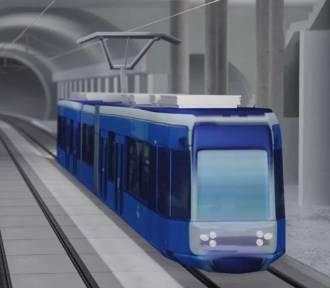 Kraków. Miasto wydało prawie 10 mln zł i zamiast metra proponuje tramwaj