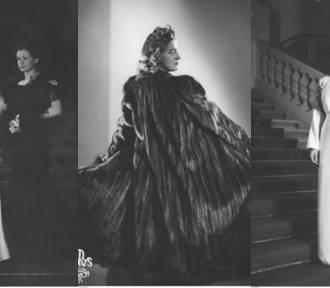 Moda: Warszawa kiedyś wypełniona elegancją i klasą. Tak się nosiły przedwojenne warszawskie