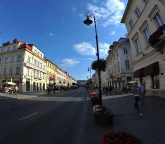 Ranking najbardziej luksusowych miejsc w Polsce i na świecie. Na którym miejscu znalazła się Warszawa?