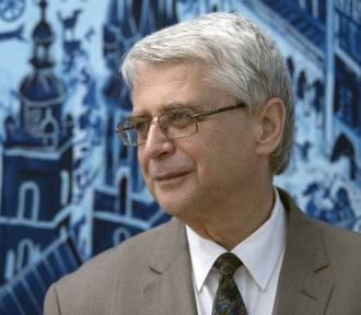 Prof. Jacek Purchla laureatem Nagrody im. Józefa Dietla