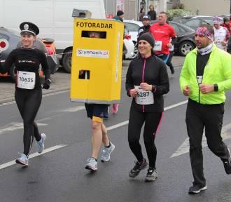 Poznań Półmaraton 2019: Zobacz galerię biegaczy na trasie [ZDJĘCIA]