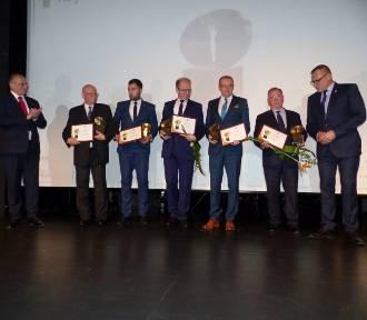 Nagroda Gospodarcza Wojewody Łódzkiego. Gala w Sieradzu [ZDJĘCIA]