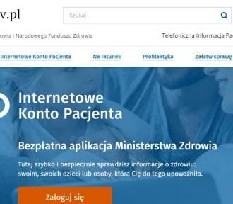 IKP (Internetowe Konto Pacjenta). Można z niego pobrać unijny certyfikat covid