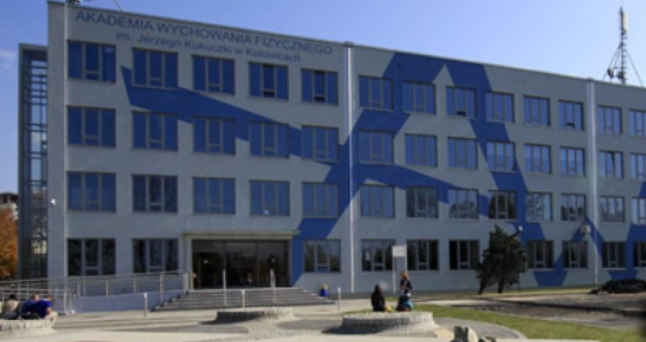 8. Akademia Wychowania Fizycznego w Katowicach
