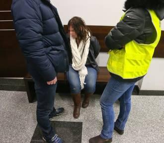 Wrocław. Kobieta, która rzuciła dzieckiem o chodnik, została dziś aresztowana (PRZECZYTAJ SZCZEGÓŁY)