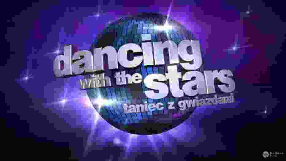 Logo Dancing With The Stars