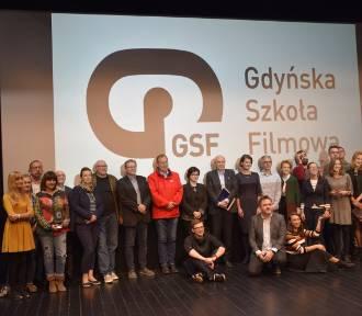 Inauguracja Roku Akademickiego w Gdyńskiej Szkole Filmowej ZDJĘCIA